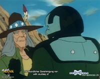 M.A.S.K. cartoon - Screenshot - The Star Chariot 080