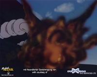 M.A.S.K. cartoon - Screenshot - Ghost Bomb 569