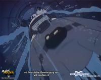 M.A.S.K. cartoon - Screenshot - Ghost Bomb 225