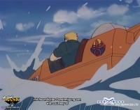 M.A.S.K. cartoon - Screenshot - Ghost Bomb 046
