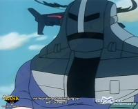 M.A.S.K. cartoon - Screenshot - The Star Chariot 056