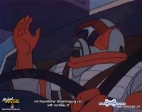 M.A.S.K. cartoon - Screenshot - Ghost Bomb 538