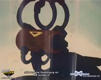 M.A.S.K. cartoon - Screenshot - Ghost Bomb 132