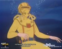 M.A.S.K. cartoon - Screenshot - Ghost Bomb 292