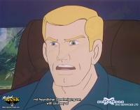 M.A.S.K. cartoon - Screenshot - Ghost Bomb 256