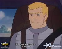 M.A.S.K. cartoon - Screenshot - Ghost Bomb 469