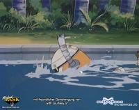 M.A.S.K. cartoon - Screenshot - Ghost Bomb 157