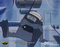 M.A.S.K. cartoon - Screenshot - Ghost Bomb 244