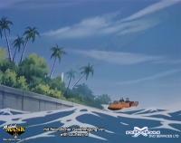M.A.S.K. cartoon - Screenshot - Ghost Bomb 112