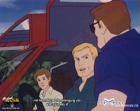 M.A.S.K. cartoon - Screenshot - Ghost Bomb 326