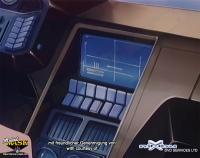 M.A.S.K. cartoon - Screenshot - Ghost Bomb 217
