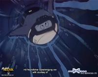 M.A.S.K. cartoon - Screenshot - Ghost Bomb 266