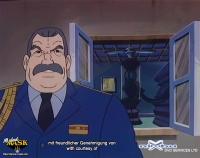 M.A.S.K. cartoon - Screenshot - Ghost Bomb 136