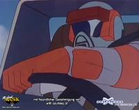 M.A.S.K. cartoon - Screenshot - Ghost Bomb 511