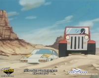 M.A.S.K. cartoon - Screenshot - The Star Chariot 569