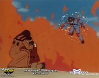 M.A.S.K. cartoon - Screenshot - The Star Chariot 465