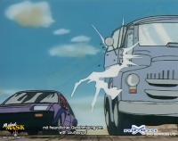 M.A.S.K. cartoon - Screenshot - The Star Chariot 024