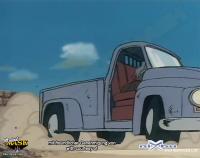 M.A.S.K. cartoon - Screenshot - The Star Chariot 042