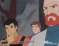 M.A.S.K. cartoon - Screenshot - The Star Chariot 799