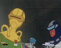 M.A.S.K. cartoon - Screenshot - The Star Chariot 725