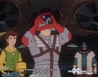 M.A.S.K. cartoon - Screenshot - The Star Chariot 780