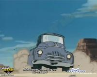 M.A.S.K. cartoon - Screenshot - The Star Chariot 041