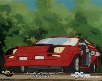 M.A.S.K. cartoon - Screenshot - The Star Chariot 347
