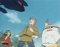 M.A.S.K. cartoon - Screenshot - The Star Chariot 212