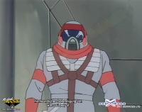 M.A.S.K. cartoon - Screenshot - The Star Chariot 762