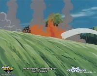 M.A.S.K. cartoon - Screenshot - The Star Chariot 469