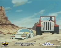 M.A.S.K. cartoon - Screenshot - The Star Chariot 583