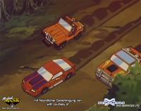 M.A.S.K. cartoon - Screenshot - Mardi Gras Mystery 610