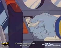M.A.S.K. cartoon - Screenshot - Mardi Gras Mystery 708