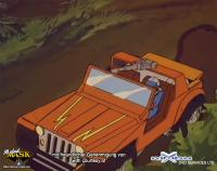 M.A.S.K. cartoon - Screenshot - Mardi Gras Mystery 619