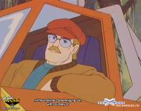 M.A.S.K. cartoon - Screenshot - Mardi Gras Mystery 529