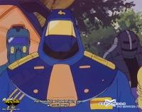 M.A.S.K. cartoon - Screenshot - Mardi Gras Mystery 566
