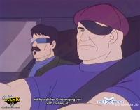 M.A.S.K. cartoon - Screenshot - Mardi Gras Mystery 435
