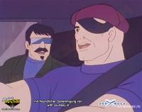 M.A.S.K. cartoon - Screenshot - Mardi Gras Mystery 452