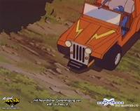 M.A.S.K. cartoon - Screenshot - Mardi Gras Mystery 475