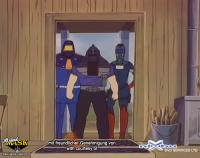 M.A.S.K. cartoon - Screenshot - Mardi Gras Mystery 585
