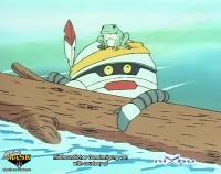 M.A.S.K. cartoon - Screenshot - The Star Chariot 482