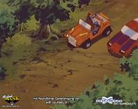 M.A.S.K. cartoon - Screenshot - Mardi Gras Mystery 444