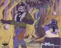 M.A.S.K. cartoon - Screenshot - Mardi Gras Mystery 626