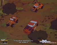 M.A.S.K. cartoon - Screenshot - Mardi Gras Mystery 525