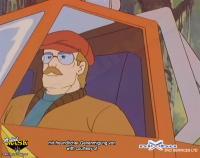 M.A.S.K. cartoon - Screenshot - Mardi Gras Mystery 526