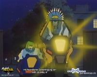 M.A.S.K. cartoon - Screenshot - Mardi Gras Mystery 057