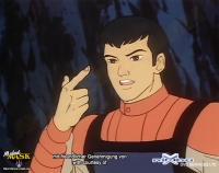 M.A.S.K. cartoon - Screenshot - The Star Chariot 818