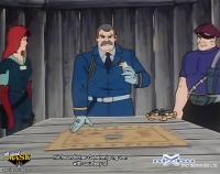 M.A.S.K. cartoon - Screenshot - The Star Chariot 495
