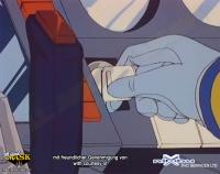 M.A.S.K. cartoon - Screenshot - Mardi Gras Mystery 707