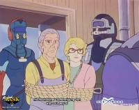 M.A.S.K. cartoon - Screenshot - Mardi Gras Mystery 591